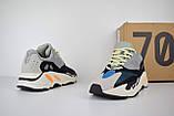 Кроссовки распродажа АКЦИЯ последние размеры 750 грн Adidas 36(23см), 37(23,5см) люкс копия, фото 2