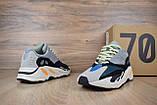 Кроссовки распродажа АКЦИЯ последние размеры 750 грн Adidas 36(23см), 37(23,5см) люкс копия, фото 6