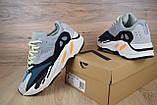 Кроссовки распродажа АКЦИЯ последние размеры 750 грн Adidas 36(23см), 37(23,5см) люкс копия, фото 9