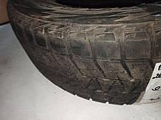 Б/у Зимняя шина Bridgestone Blizzak DM-V1 265/65 R17 112R., фото 3