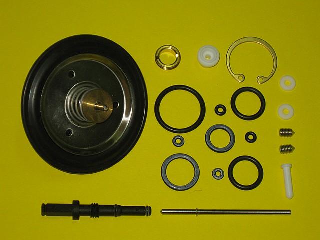 Ремкомплект трехходового клапана Immergas Nike Mini, Eolo Mini
