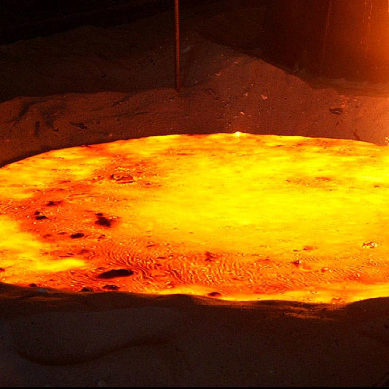 Реализуем литье металлов по индивидуальным заказам