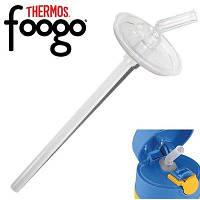 Набор Thermos Funtainer термос 2 трубочки дополнительные сменные