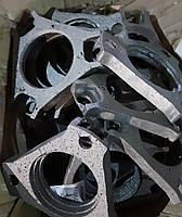 Реализуем литье металлов по индивидуальным заказам, фото 2