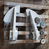 Реализуем литье металлов по индивидуальным заказам, фото 3