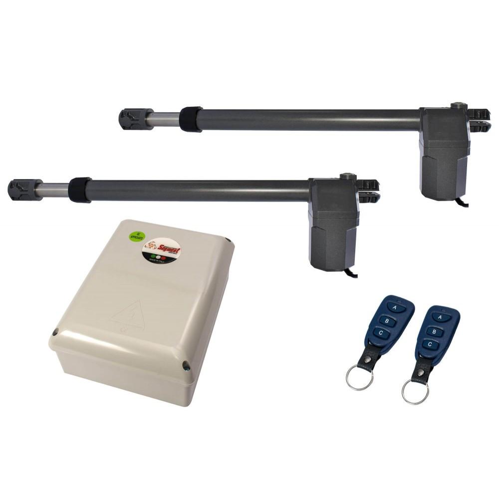 Автоматика для распашных ворот SEGMENT SG MT 402