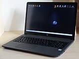 Ноутбук HP 250 G7 15.6 FHD 1920*1080 Intel Cote i3-7020U8GB/SSD 256GB/Intel HD 620 Наработка 17 дней (6BP57EA), фото 2