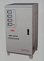 Стабілізатор напруги SBW-20 000  трифазний 20,0 кВА  ElectrO SBW20