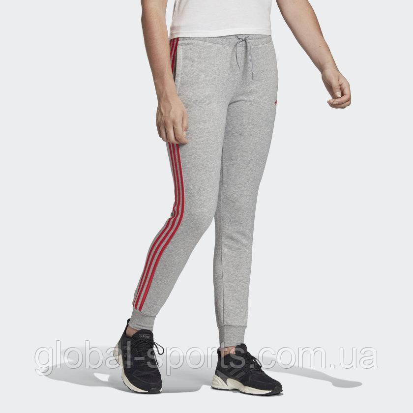 Женские штаны Adidas Essentials 3-Stripes Pants (Артикул:Fm6729)