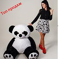 """Плюшевый мишка Панда """"Томми"""" 200 см. Мягкие игрушки"""