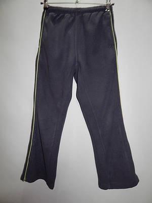 Женские плотные домашние теплые брюки флис DUNLOP р. 46-48  015GDB