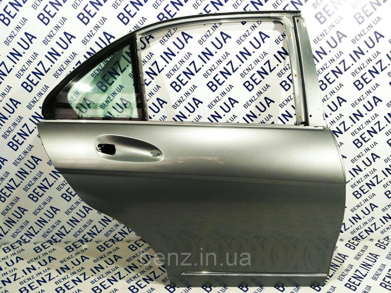 Дверь задняя правая Mercedes W204/S204/C204 A2047320210