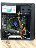 Игровой компьютер 1StPlayer intel core i5-3470T RAM 8GB HDD 500GB GeForce GT 730 4GB, фото 9