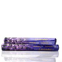 Аромапалички/Пахощі, Кокос / incense палка, Сoconaut / в пачці 20 шт