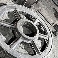 Производство металлической продукции литейным путем, фото 5