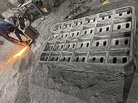 Производство металлической продукции литейным путем, фото 6