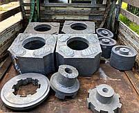 Производство металлической продукции литейным путем, фото 10