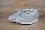 Кросівки розпродаж АКЦІЯ останні розміри REEBOK 37(24см) копія люкс, фото 3