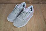 Кросівки розпродаж АКЦІЯ останні розміри REEBOK 37(24см) копія люкс, фото 7