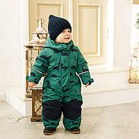 Детский зимний термо комбинезон Nord Comforterm 1-5 лет