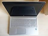"""Ноутбук HP Envy (Pavilion) 15.6"""" FHD IPS 1920*1080 i7-7500U/16GB/1TB/Type-C/ 15-as100nl (X9X88EA) Как новый, фото 3"""