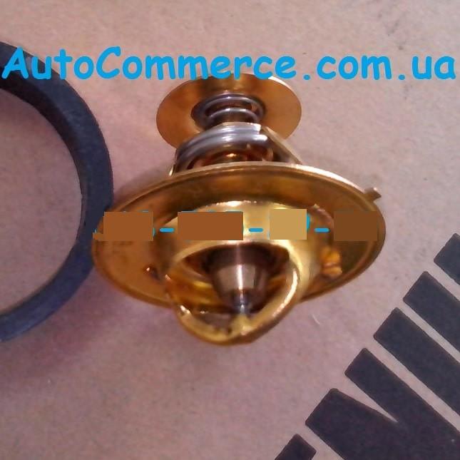 Термостат Dong Feng 1064, 1074 Донг Фенг, Богдан DF47 (Cummins V=3.9L)