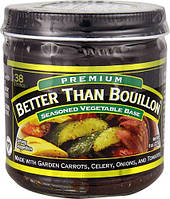 Better Than Bouillon, Бульйонний концентрат з омарами, 8 унцій (227 г)