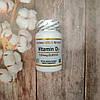 California Gold Nutrition Vitamin D3 5000IU 90 caps, витамин Д 3 Калифорния голд нутришн