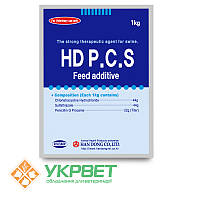 Лечебная кормовая добавка для свиней HD P.C.S