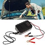 Зарядное устройство инверторного типа Луч-профи ИЗП-300, фото 2