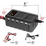 Зарядное устройство инверторного типа Луч-профи ИЗП-300, фото 4
