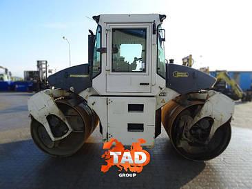 Дорожный каток Bomag BW174AD (2006 г)