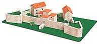 Конструктор з міні-цеглинок Дубенський замок (70293)