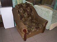 Кресло-кровать б/у, раскладное кресло б/у