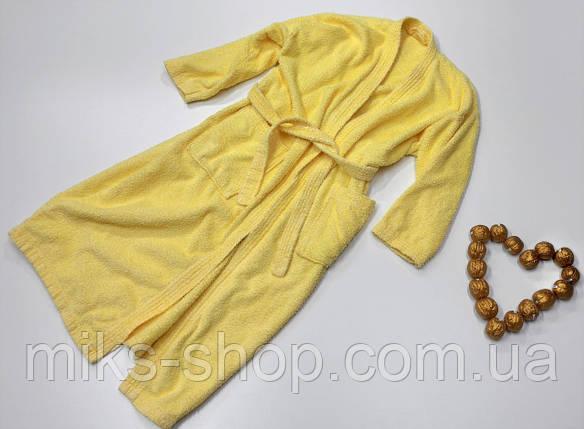 Якісний чоловічий халат   Розмір L  ( Ц-21), фото 2