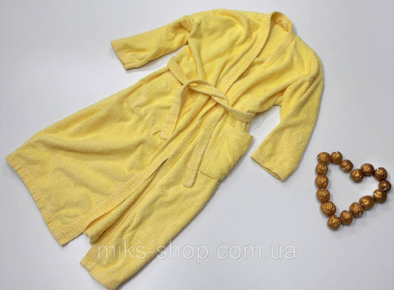Якісний чоловічий халат   Розмір L  ( Ц-21)