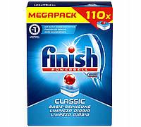 Моющее средство в таблетках Finish Classic 110 шт