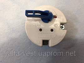 Терморегулятор TSE ,16 А ,250 вольт , COTHERM