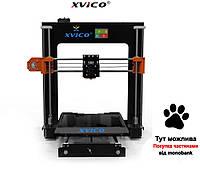 3D принтер Xvico X1 покупки частинами від monobank