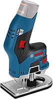 Фрезер акумуляторний Bosch GKF 12V-8 Professional (12 В, без АКБ) (06016B0002)