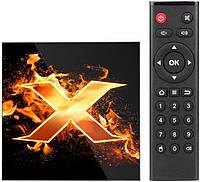 Смарт ТВ Vontar X1 4/64Gb, фото 1