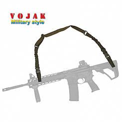 Збройовий ремінь DANAPER SD-POINT SLING (Coyote )