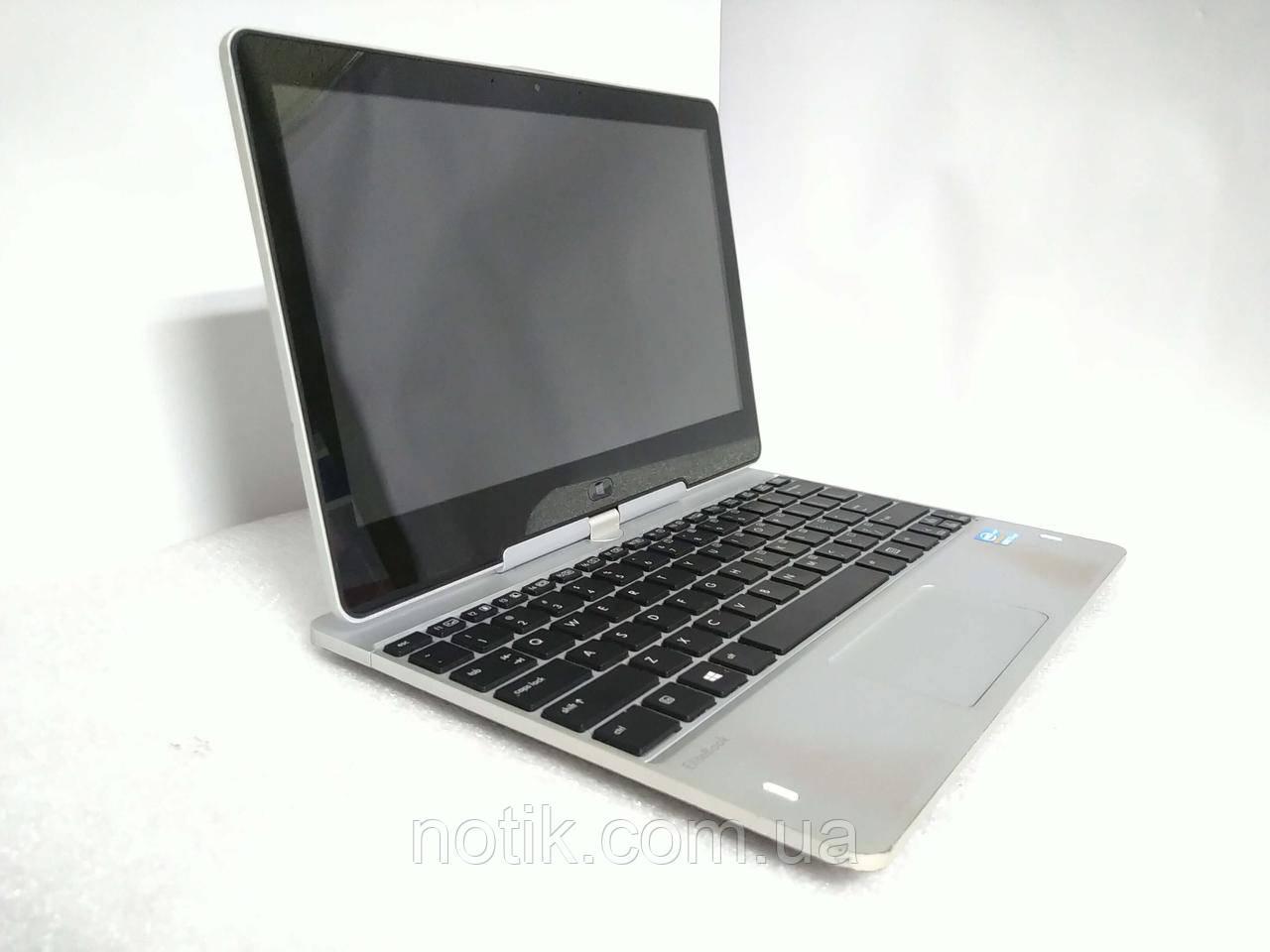 """Ноутбук трансформер сенсорный HP Elitebook Revolve 810 i5-3437U/8Gb/SSD 128Gb/11.6"""""""