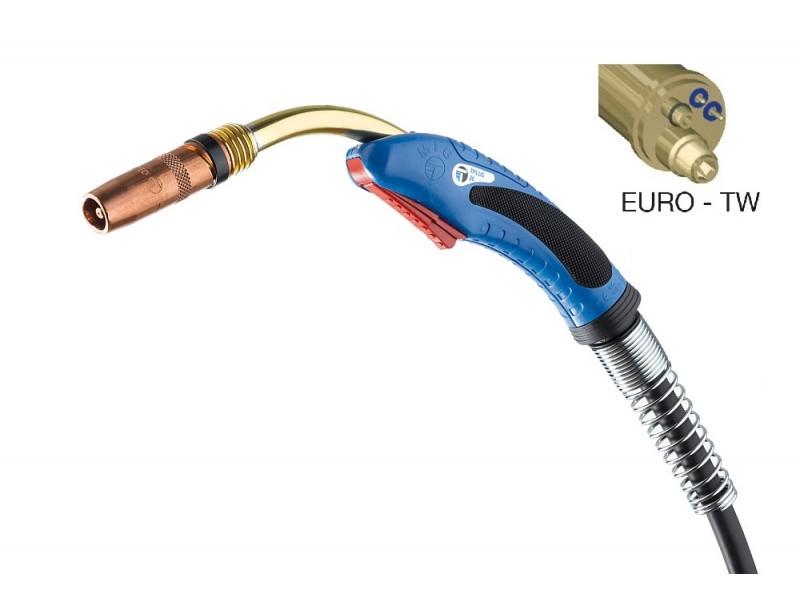 Сварочная горелка TPLUS 26 4M EURO