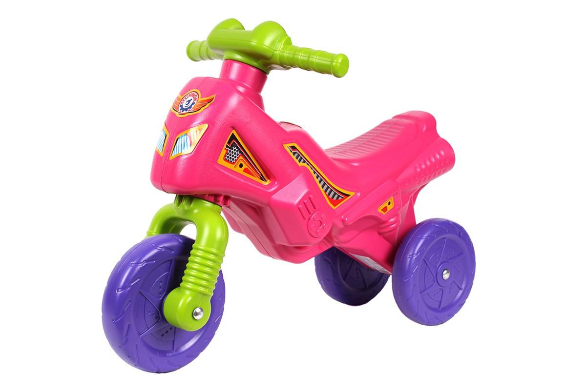 ІграшкаТехноК  Мінібайк 4425