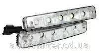 Светодиодные фары D80