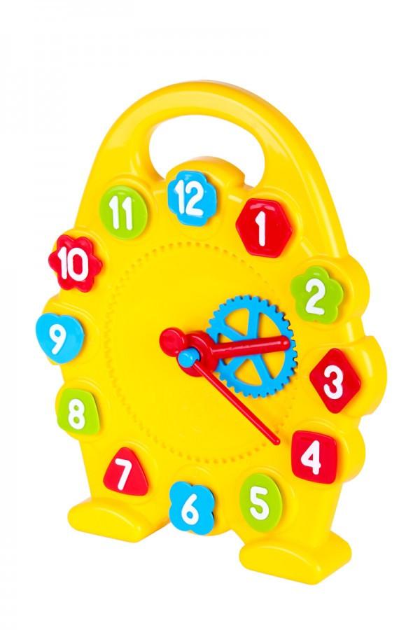 Іграшка ТехноК Годинник у сітці  3046