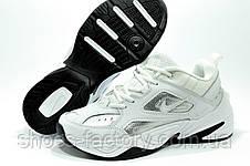 Кроссовки Nike M2K Tekno Белые женские 2021, фото 3