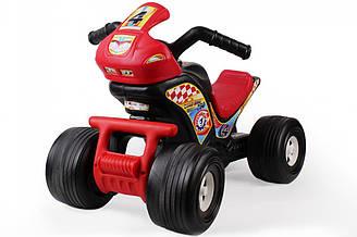 Іграшка Технок Квадроцикл в коробці 4104