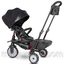 Велосипед детский, 8w1 STR7 черный, Smart Trike STFT5501100